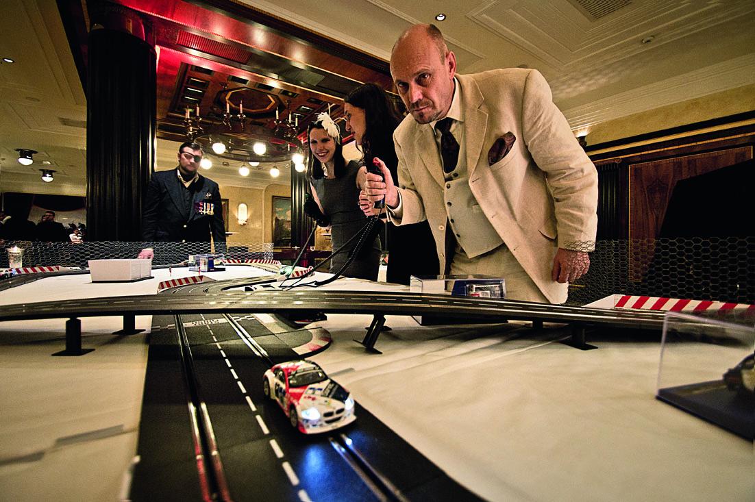 carrera bahn casino royal