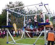Kinderhochseilgarten