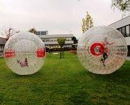 Powerball: Laufball